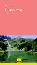 Funke's Welt - Lyrik von Dianna Ojo, Softcover, 72 Seiten