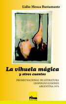 La vihuela mágica - y otros cuentos