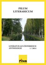 PILUM LITERARICUM  1/2014