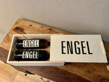 2er Geschenk-Holzkiste ENGEL - Preis ohne Weinflaschen
