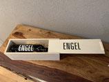 1er Geschenk-Holzkiste ENGEL - Preis ohne Weinflasche