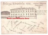 Kriegs Absolvia Mädchen Oberschule Deggendorf 1940 Unikat