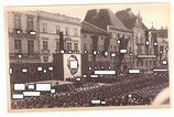Original Foto / Karte Geburtstag Adolf Hi. in Braunau am Inn