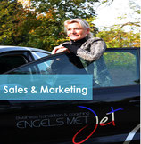 Business Sales English