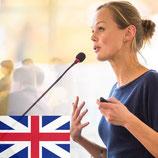 Workshop Professioneel presenteren in het Engels