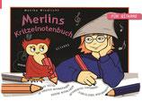 Merlins Kriztelnotenbuch