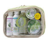 Kukui Skin Care Reise Set