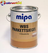 Mipa WBS Parkettsiegel