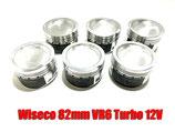 Wiseco Schmiedekolben  VR6 Turbo 82/82,5/83mm
