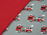 DIY Nähset Pumphose Feuerwehr