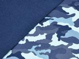 DIY Nähset Pumphose Camouflage