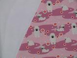 DIY Pumphose Eisbären rosa