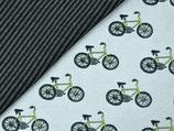 DIY Nähset Pumphose Fahrrad