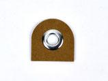 Farbwahl Ösen 10 mm, halbrunde