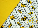 DIY Nähset Pumphose Bienen