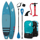 Fanatic 11,6 Air Sup 2020 Package - Ray Air Pure