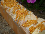 Seifenlog Honig-Biene