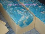 Eisrose - samtige süße Vanille mit kühler Minze - Ganzjahresseife
