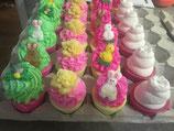 Mini Seifencupcakes