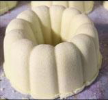 Badekugel in Gugelhupfform - Zitronenkuchen - 250 g