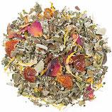Fränkischer Brotzeitkräuter Tee