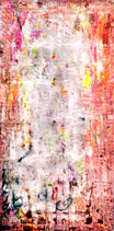 Blank Space, 60 x 120 cm