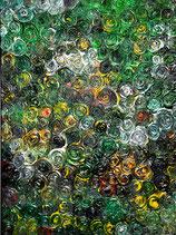 Endless Rectangle, 60 x 80 cm