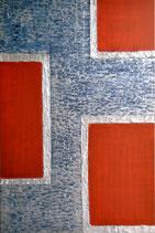 Frameless, 100 x 150 cm