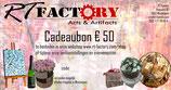 Cadeaubon/Gift Card