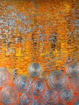 Abundance, 60 x 80 cm VERKOCHT - SOLD