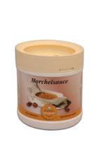 Morchelsauce