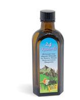 24 Kräuter-Öl