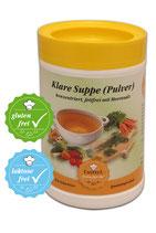 Klare Suppe (Pulver)