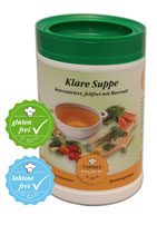 Klare Suppe (Paste)