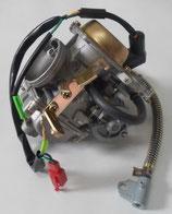 22 - Speedstar JLA-931E Vergaser