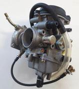 SPY 350 F1 Vergaser