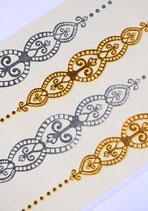 Tatouages bracelets 3
