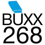 Buxx-Umschlag 268