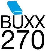 Buxx-Umschlag 270