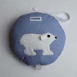 Spieluhr Eisbär Casimir