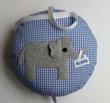 Spieluhr Elefant Klaas