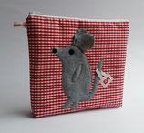 Kinderkulturbeutel Maus Frieda