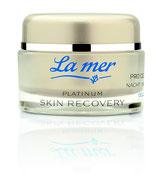 Platinum Skin Recovery Pro Cell Cream Nacht