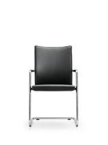 Freischwinger Stuhl Diagon