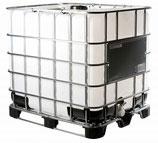 Container Blanco 1000 Litros