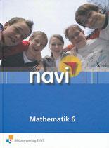 navi Mathematik 6, Schülerbuch