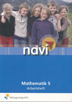navi Mathematik 5, Arbeitsheft