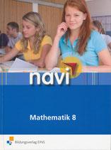 navi Mathematik 8, Schülerbuch