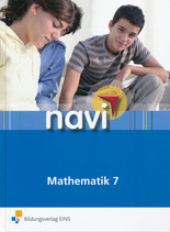 navi Mathematik 7, Schülerbuch