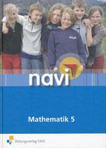 navi Mathematik 5, Schülerbuch